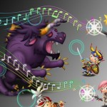 THEATRYTHM Final Fantasy's Gameplay Video Revealed