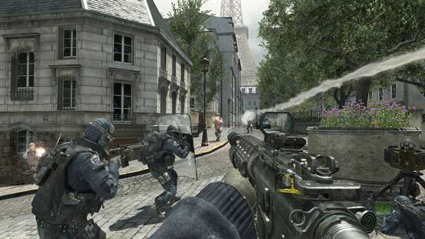 call of duty advanced warfare multiplayer matchmaking