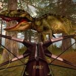 Carnivores: Dinosaur Hunter Gets Updated