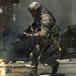 UK Charts: Modern Warfare 3 takes pole position for the 4th consecutive week