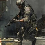 Modern Warfare 3 the highest selling game of 2011 in US