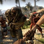 UK CHARTS: Dead Island claims the top spot
