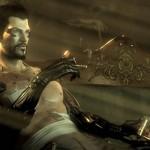 Deus Ex movie has a new director