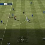 UK PS3 CHARTS: No surprises, FIFA 12 claims the top spot