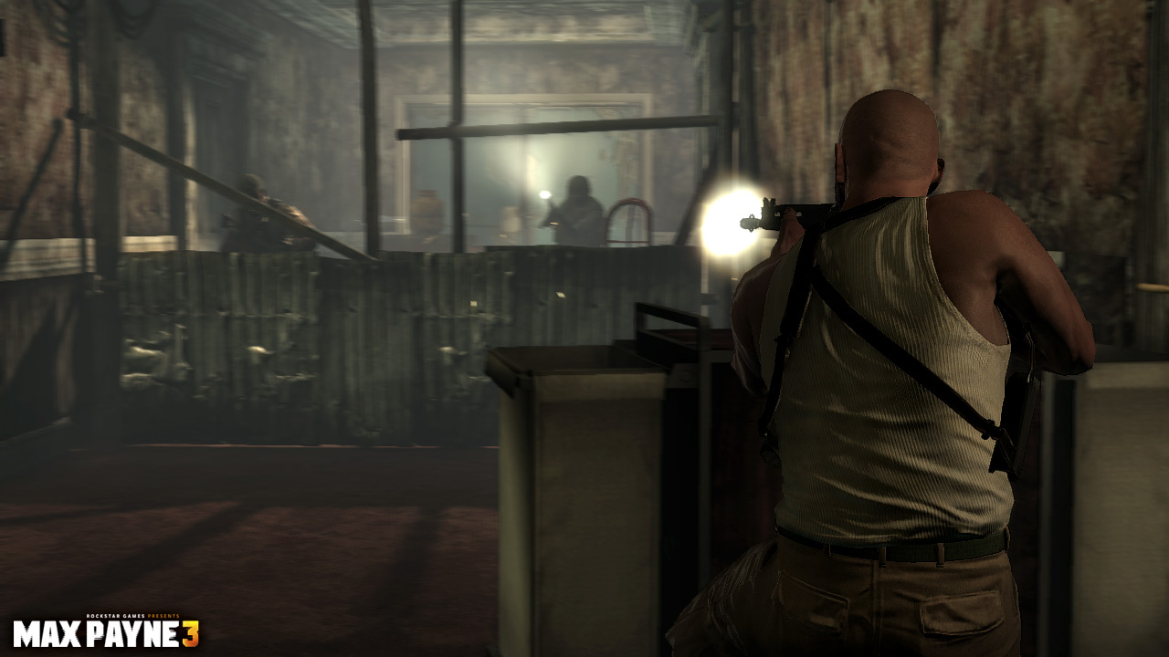 Max Payne 3 Releasing In March 2012 Screens And Box Art Inside