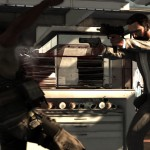 First Max Payne 3 trailer coming on Wednesday