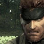 Metal Gear Solid related reveal coming next month