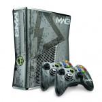 Modern Warfare 3-themed Xbox 360 announced