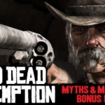 Red Dead Redepmtion – Gambling Patch Live, Free 'Myths and Mavericks' DLC Hits Tomorrow
