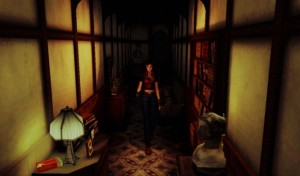 Resident Evil Code Veronica Rated For PS4 By German Rating Board