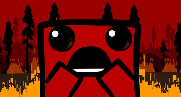 Phil Spencer: An Xbox One Version of Super Meat Boy Would Be Great