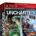 Uncharted Dual Pack hitting US on September 6