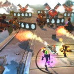 Ratchet and Clank: All 4 One HD Video Walkthrough   Game Guide