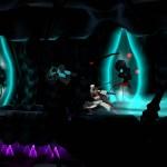 Shinobi Gets Gameplay Screens