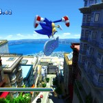 Sonic CD, Sonic the Hedgehog 4 Episode I and Sonic Generations DLC Now Availiable Via Digital Download