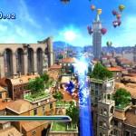 Sonic Generations: New Screenshots Revealed