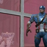 Captain America: Super Soldier 3DS Gets Launch Screens