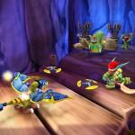 Skylanders: Spyro's Adventure PS3, Xbox 360 And Wii Screens Released