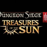 Dungeon Siege III: Treasures Of The Sun First Screens Are In
