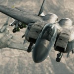 Ace Combat Assault Horizon Behind the Game Trailer Number 3 -State of the art Storytelling