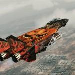 Ace Combat Assault Horizon – The second batch of DLC gets a screenshot drop
