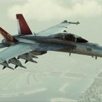 Ace Combat Assault Horizon – 'Accolades' Trailer