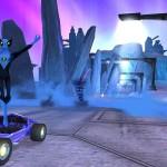 Ben 10 Galactic Racing – The latest batch of racey screenshots