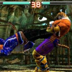 Tekken 3D Prime Edition Now Available In North America