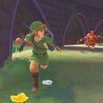 Zelda: Skyward Sword gets first two reviews; both reward stellar scores