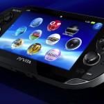 PS Vita: AR Suite Demonstration
