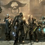 Gears of War 3 'Horde Command' Pack Gets Four New Screens