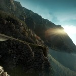 Need For Speed: The Run new 'Colorado' Trailer and Spectacular Screenshot blowout