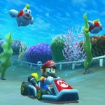 Media Create- 3DS and Mario Kart 7 top the charts, Vita plummets even lower