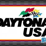 Daytona USA Out Now