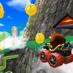 Nintendo wants to develop Mario Kart Wii U