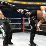 New WWE 12 DLC Screens And Artwork Released
