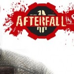 Afterall: InSanity Contest and Locations Video