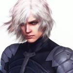Kojima Tweets a Raiden Pic