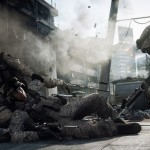 How to Play Battlefield 3 James Bond Style