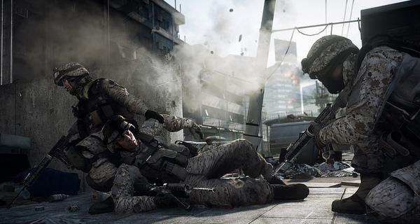 Battlefield 3: Back to Karkand Gameplay Trailer