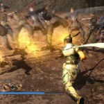 Dynasty Warriors 7: Xtreme Legends Gets A Ton Of Gameplay Screens