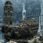 UK CHARTS: Skyrim dethrones Modern Warfare 3