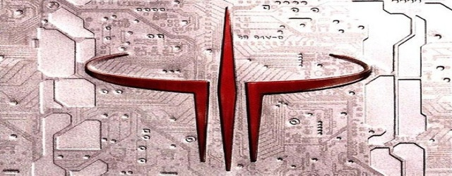 Is this the Quake V logo?