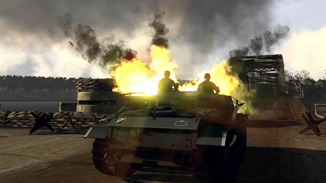 Heroes & Generals Gets A Debut Teaser Trailer
