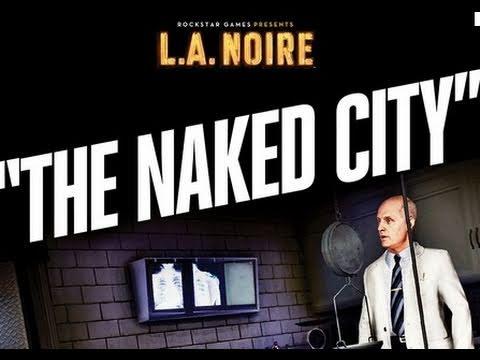 The naked city la noire photo 52