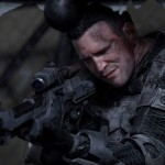 Mass Effect 3 VGA 2011 Trailer