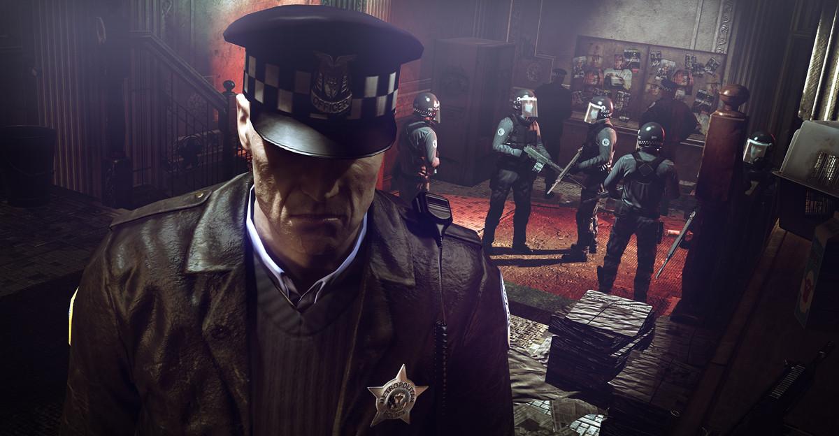 Hitman Absolution Gameplay Walkthrough Coming Next Week