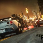 Need for Speed The Run 'The Cars' Screenshots Revealed