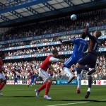 UK charts for this week revealed; FIFA on top