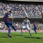 FIFA 12 tops the UK charts again